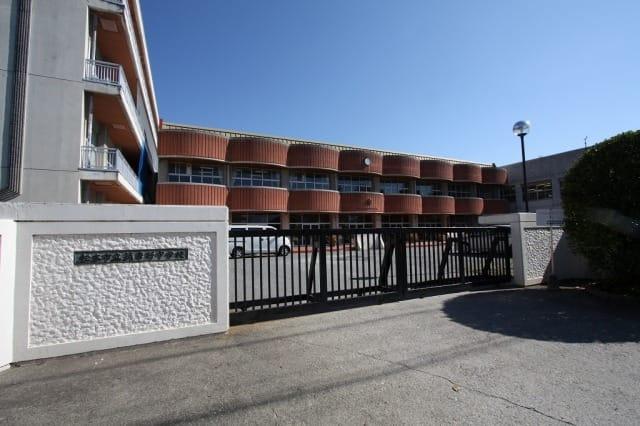 筑摩野中学校