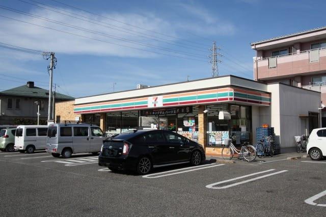 セブンイレブン浅間温泉1丁目店
