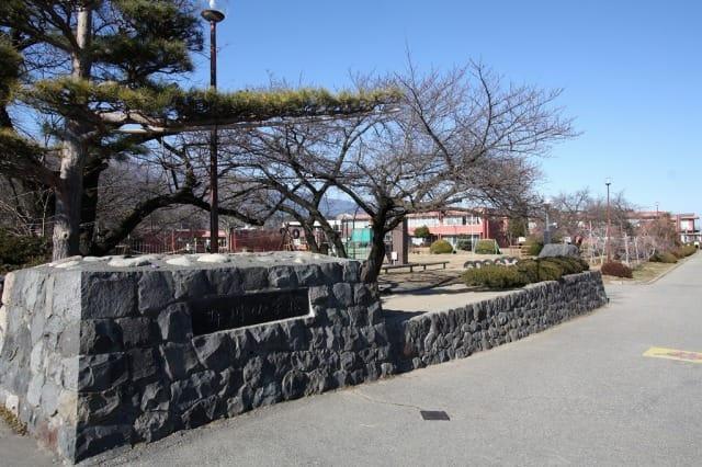 梓川小学校