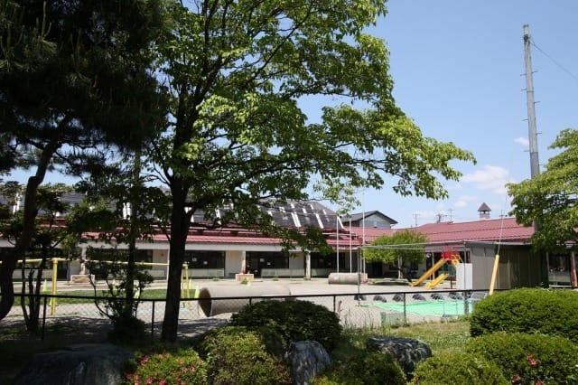 梓川東保育園