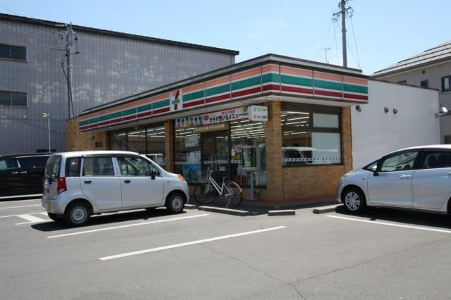 セブンイレブン松本征矢野店