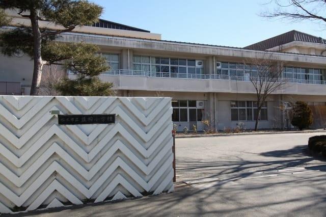 並柳小学校