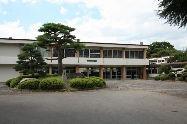 穂高南小学校
