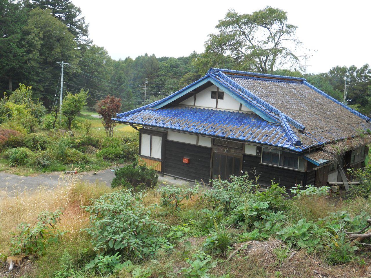 明治建設企画(有) 一般建物中古住宅 諏訪郡富士見町境 物件