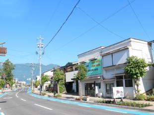 穂高観光(株)